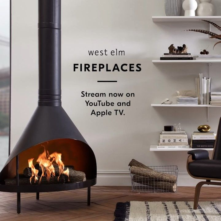 Fireplace Hd 3 Hr Screensaver Peaceful Relaxing Nature Sound
