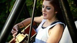 Becky Jordan (Original Song) Speechless