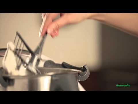 Thermomix TM5 - WHIPPING (EN) - YouTube