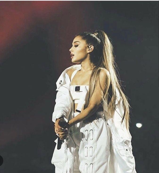 Pin By Lex Rosee On Dwt Ariana Grande Dangerous Woman Ariana