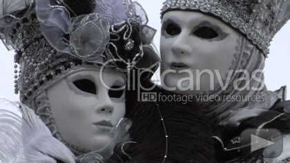 Download this free stock footage clip of carnival, venice, mask, offered by 02labProduction. Buy stock footage at Clipcanvas.com