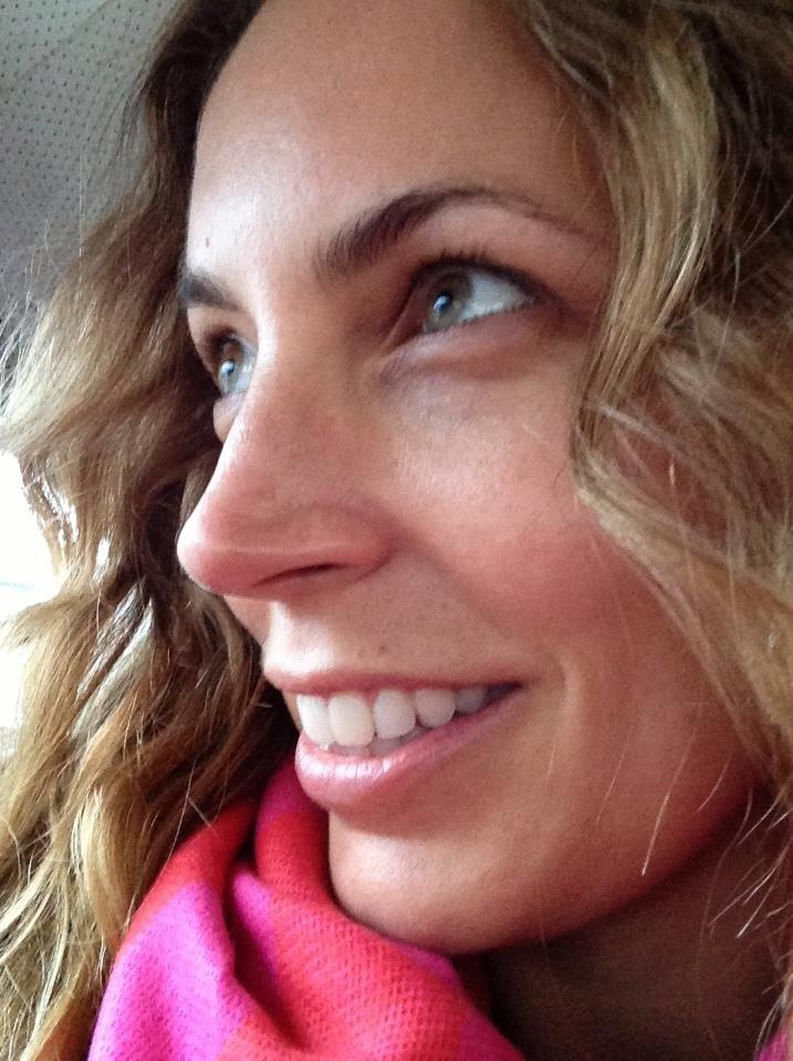 Jasmine Harman Handsome Women Worldwide Face Beauty