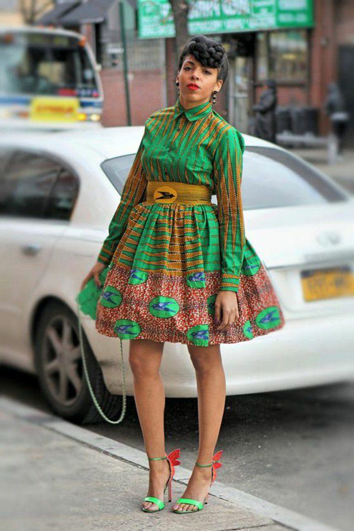 1001 Ideen Fur Afrikanische Stoffe Von Heute Die Trends Und