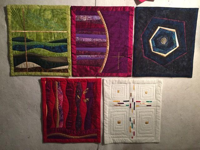 die besten 25 liturgische farben ideen auf pinterest quersteppdecke katholischer. Black Bedroom Furniture Sets. Home Design Ideas