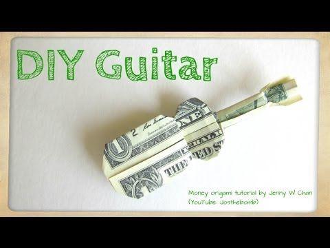 10 Clever Dollar Bill Origami Ideas | eBay
