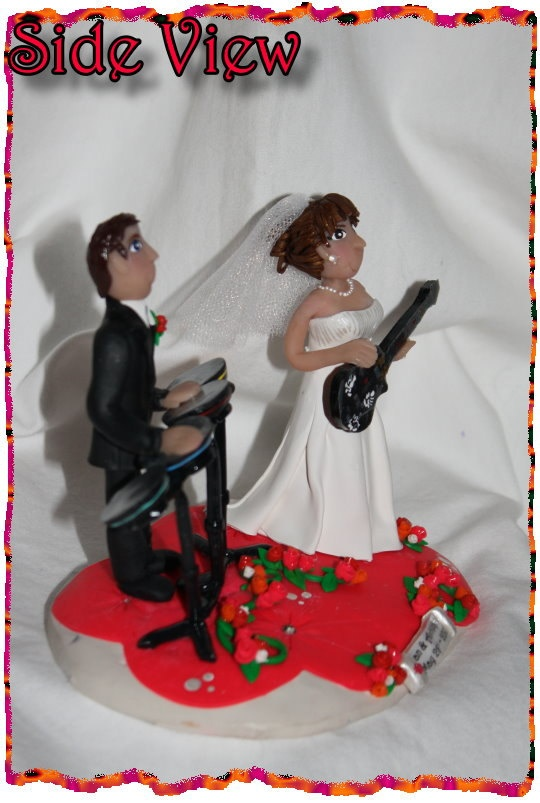 musical wedding cake toppers 1000 ideas about wedding cakes on 17665