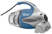 Dirt Devil - Portable Vacuum Cleaner - Blue, M0105