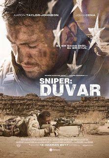The social news: SNIPER: DUVAR