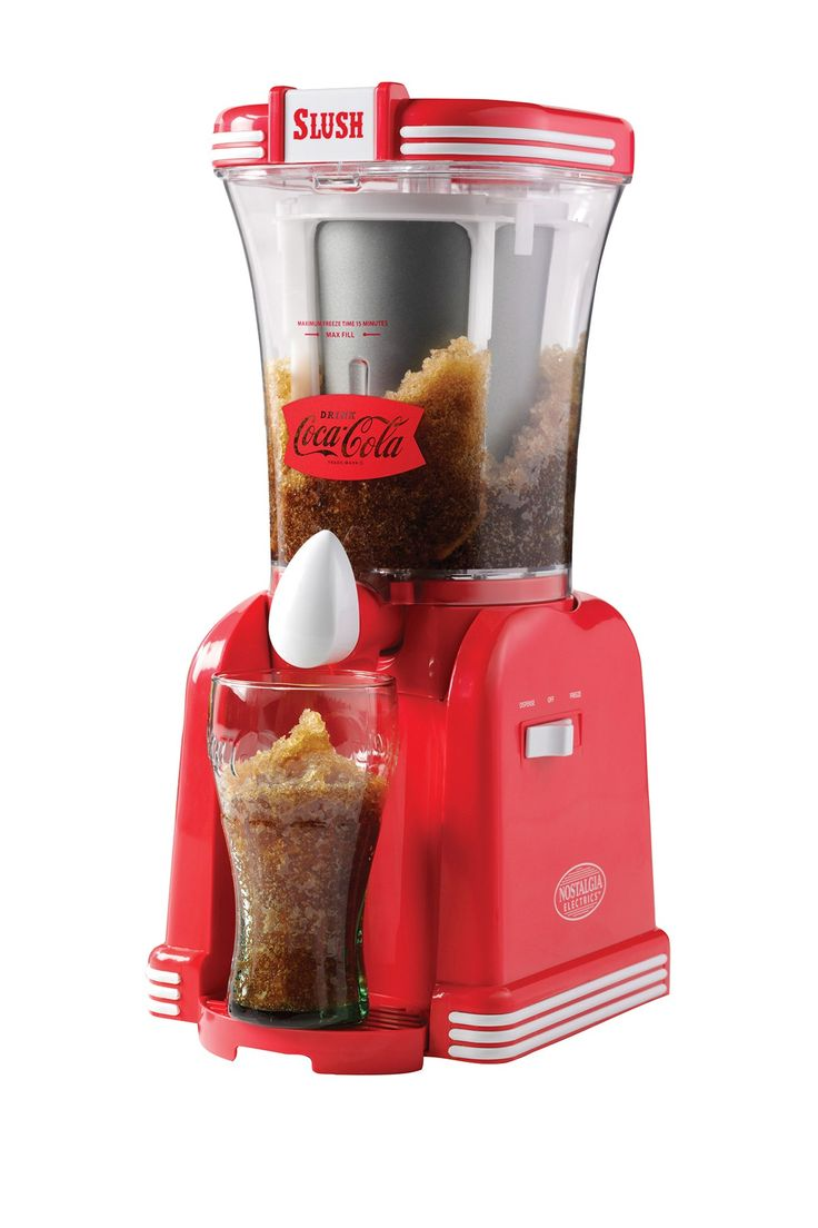 Best 25 Slush Machine Ideas On Pinterest Slushie