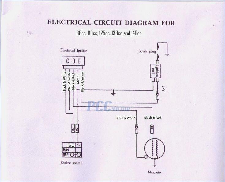diagram super pocket bike wiring diagram x 19 full version