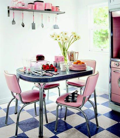 Pink is my new obsesion...