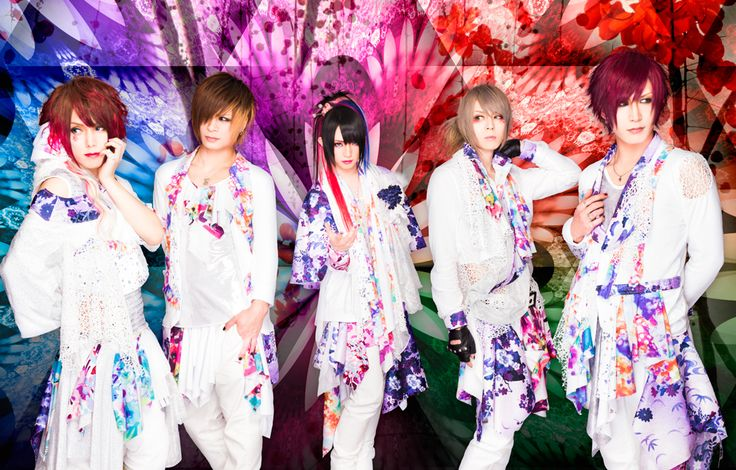 """ASTARIA released their new mini album """"mirai no sono saki"""" on May 25th! Here is an album digest! Please see more details about the album here!  ASTARIA Debut: 2015 Background: All members exceptY…"""