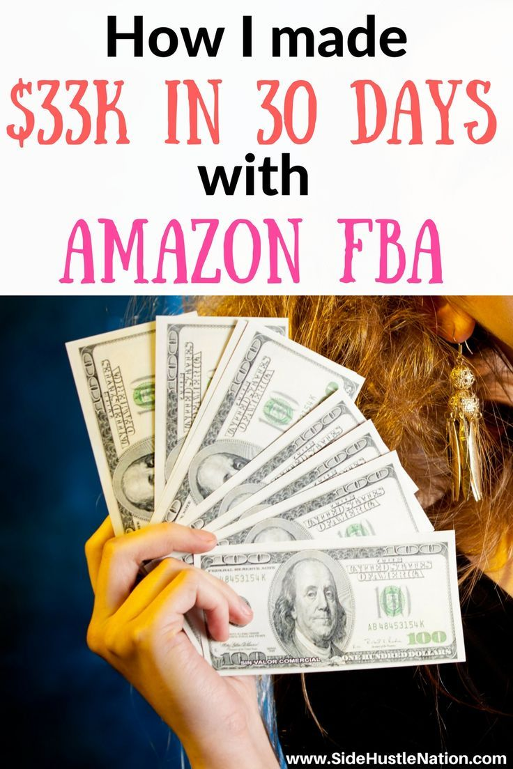 Great inside scoop on how to make real money with Amazon FBA. So glad I read this--now to implement! Side hustlers, freelancers and work from home biz owners, this one's for you.