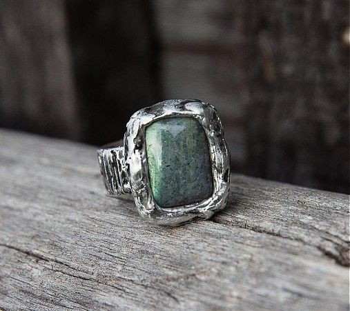 Súmrak by gabi111 - SAShE.sk - Handmade Prstene