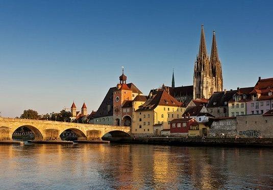 Hotel Jakob Regensburg Regensburg, Bayern, Deutschland Toplage in Regensburgs historischer Altstadt – inkl. Frühstück