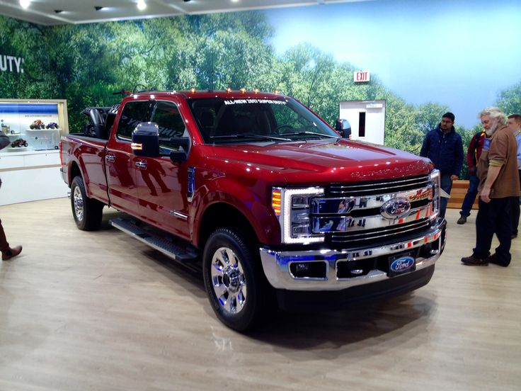 2017 ford f 350 super duty crew cab long bed 2017 f350 pinterest ford ford trucks and. Black Bedroom Furniture Sets. Home Design Ideas