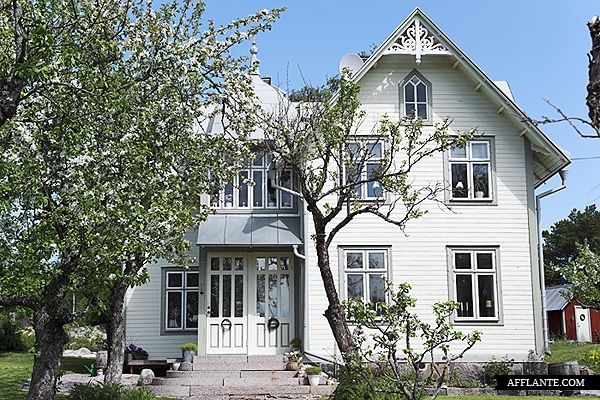 Scandinavian Country House