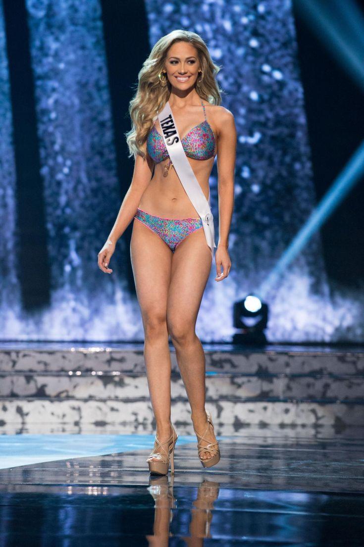 Miss texas bikini erica