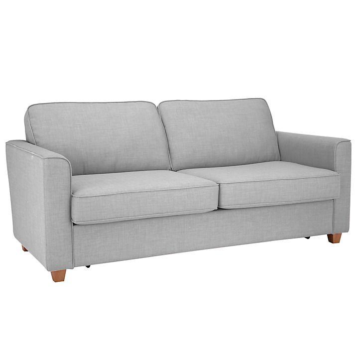 Buy John Lewis Portia Medium Sofa Bed Online at johnlewis.com