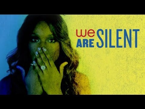 Press release: Free The Children's ninth annual We are Silent campaign