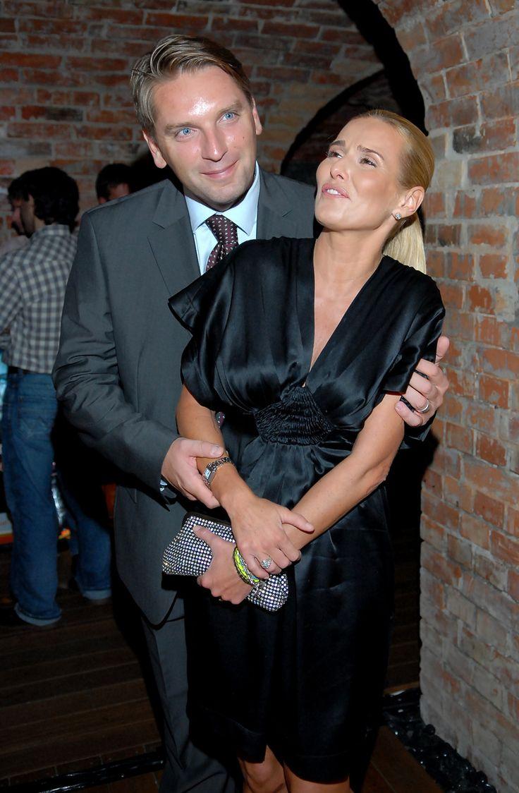 Hanna i Tomasz Lisowie