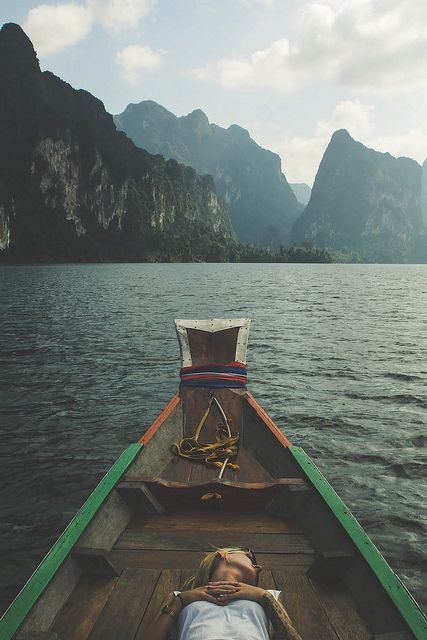 Khao sok national park. thailand