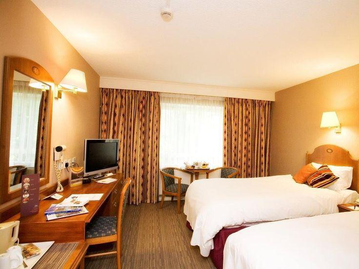 Best Western Tillington Hall Hotel Stafford, United Kingdom