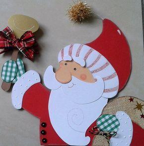 Fensterbild Fenstergucker Weihnachtsmann -Weihnachten-Dekoration - Tonkarton! FOR SALE • EUR 13,90 • See Photos! Hallo, willkommen ... Sie kaufen hier ein selbst gebasteltes Fensterbild / Türdekoration / Spiegel - Schmuck - Deko... ~~~~~~~~~~~~~~~~~~~~~~~~~~~~~~ Weihnachten steht auch bald wieder vor der Tür. Der süße Weihnachtsmann 282730724677