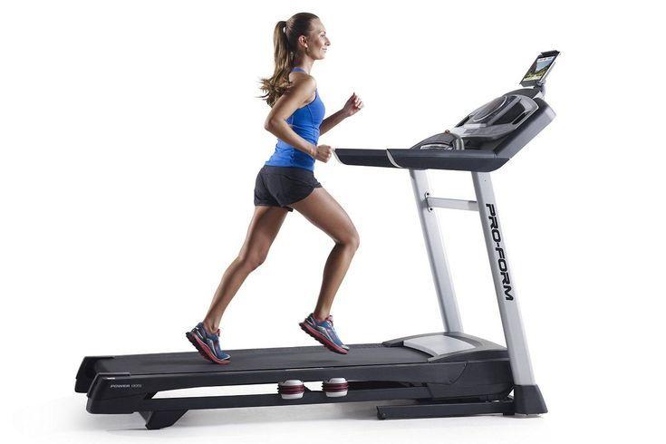 Best Budget Treadmills: Proform Power 995i Treadmill