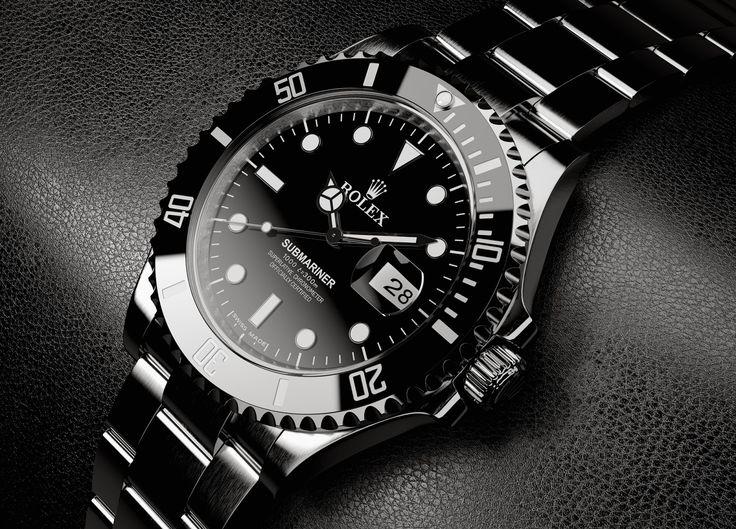 Rolex Mens Watches Uk
