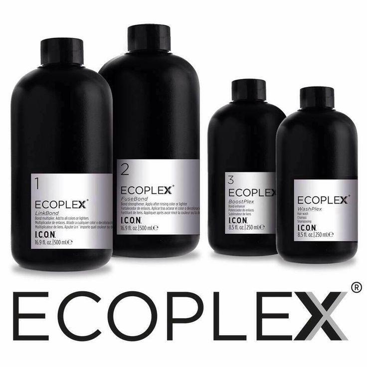 I.C.O.N. ECOPLEX