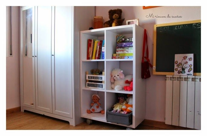 Reciclar muebles para habitaci n infantil vinilo dys mi for Muebles para casa habitacion