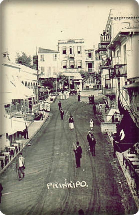 Büyükada - 1920