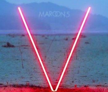 Télécharge sur ton mobile la toute nouvelle sonnerie de Maroon 5 avec Sugar!