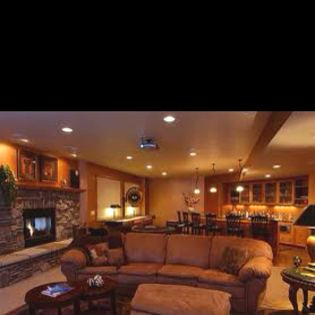 Awesome Basements
