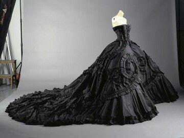 Siyah Gelinlik Modelleri Albümü