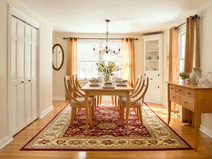148 best images about Dining Room Furniture on Pinterest | Shaker ...