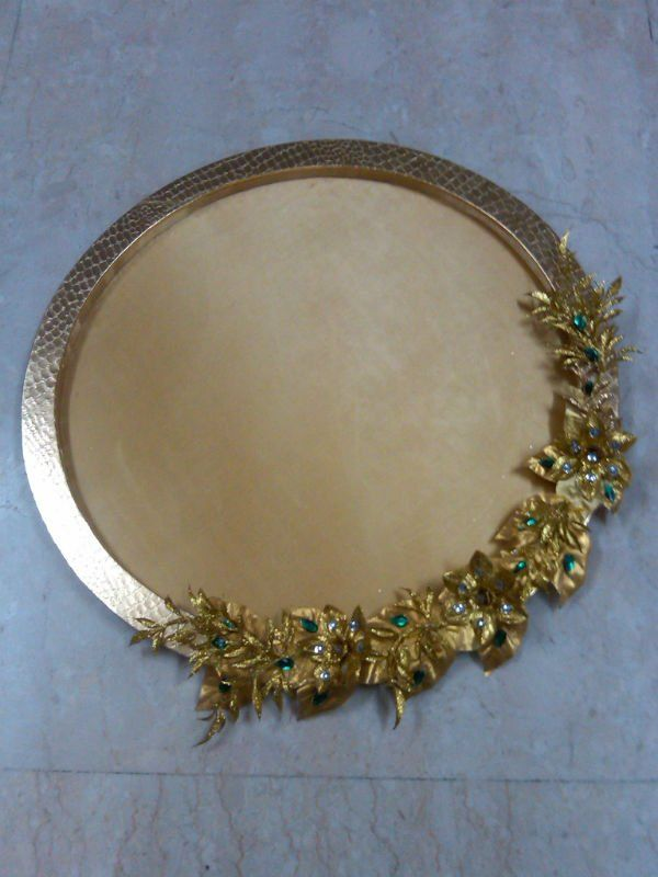 wedding tray decoration - Google Search