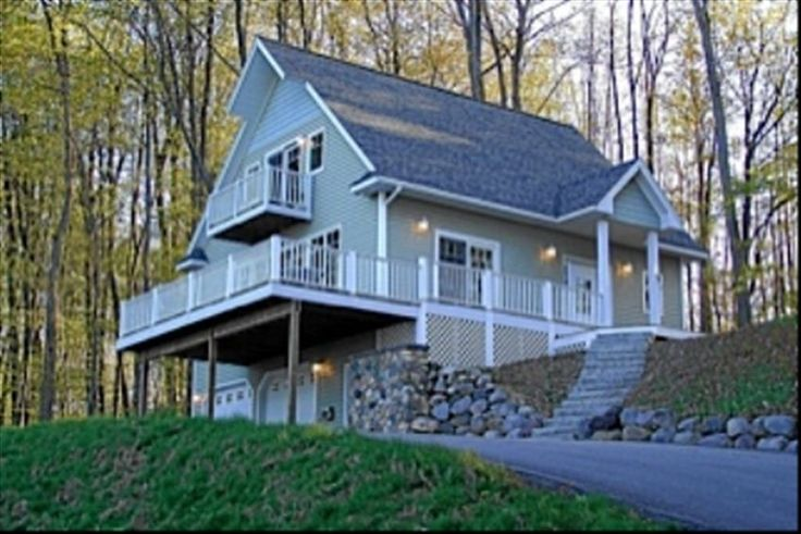 House vacation rental in Torch Lake from VRBO.com! #vacation #rental #travel #vrbo
