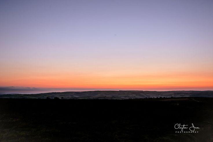 The dawn horizon   #photography