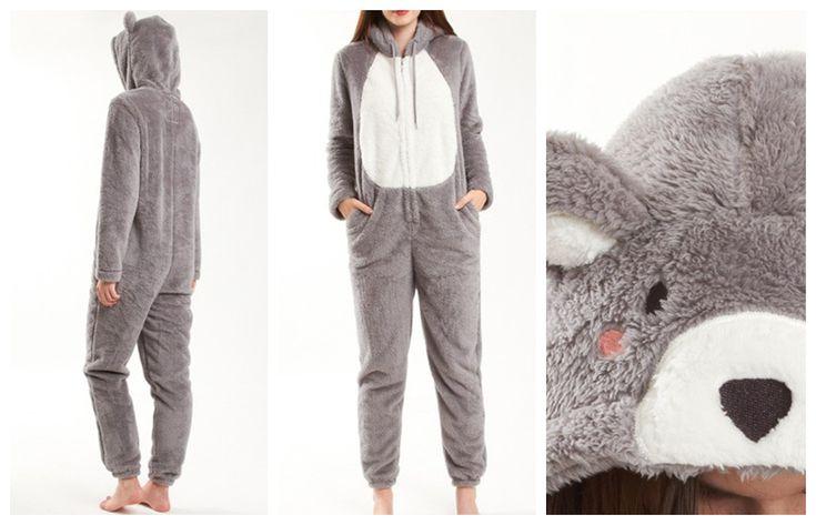 foto de Les 25 meilleures idées de la catégorie Pyjama combinaison