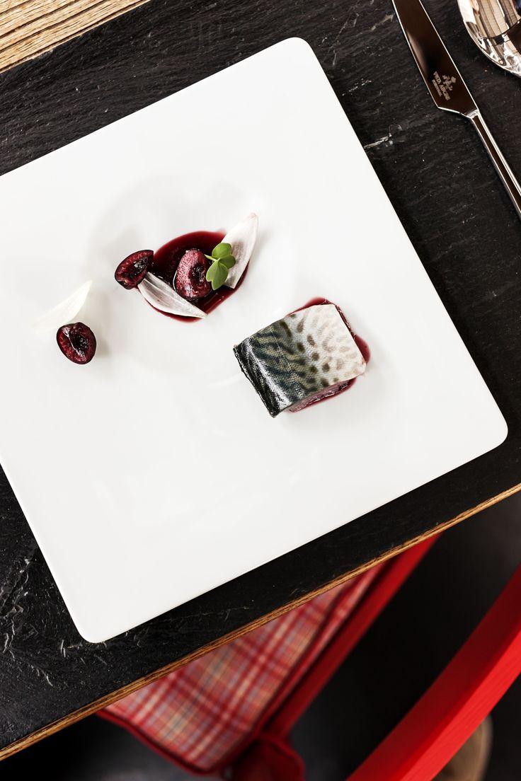 Vajillas Vista Alegre #TavolaStyle #Style #Design #restaurants
