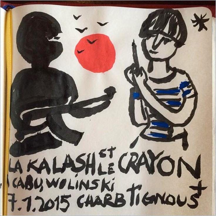 Jean Charles de Castelbajac createur francais ....réépinglé par Maurie Daboux