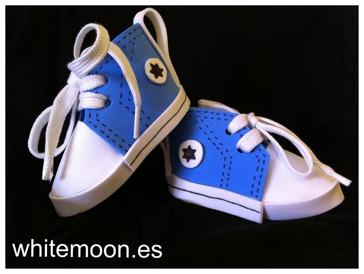 Converse Shower Para Foami Zapatos En Akileos Baby Sq7nRU