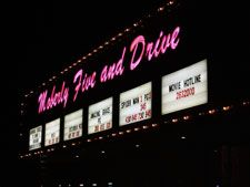 B&B Theatres - The Moberly Five and Drive.
