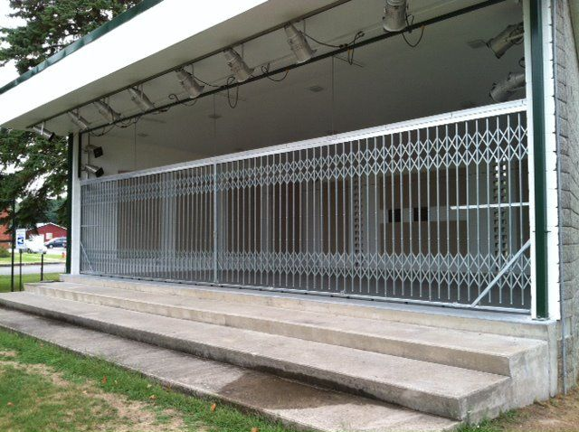17 Best images about Security Door Gates on Pinterest ...