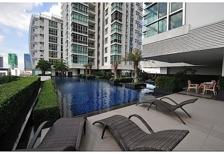 How would I describe this condo? This condo is THE LIFE.