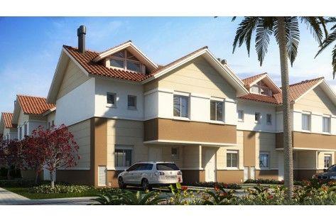 Imovel - Casa Lancamento Lomba Do Pinheiro Porto Alegre Rs 28224462