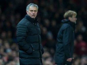 """Jurgen Klopp: Manchester United fixture congestion """"is not unfair"""""""