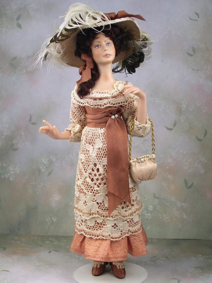 881 Best Dolls And Doll Clothes 2 Images On Pinterest